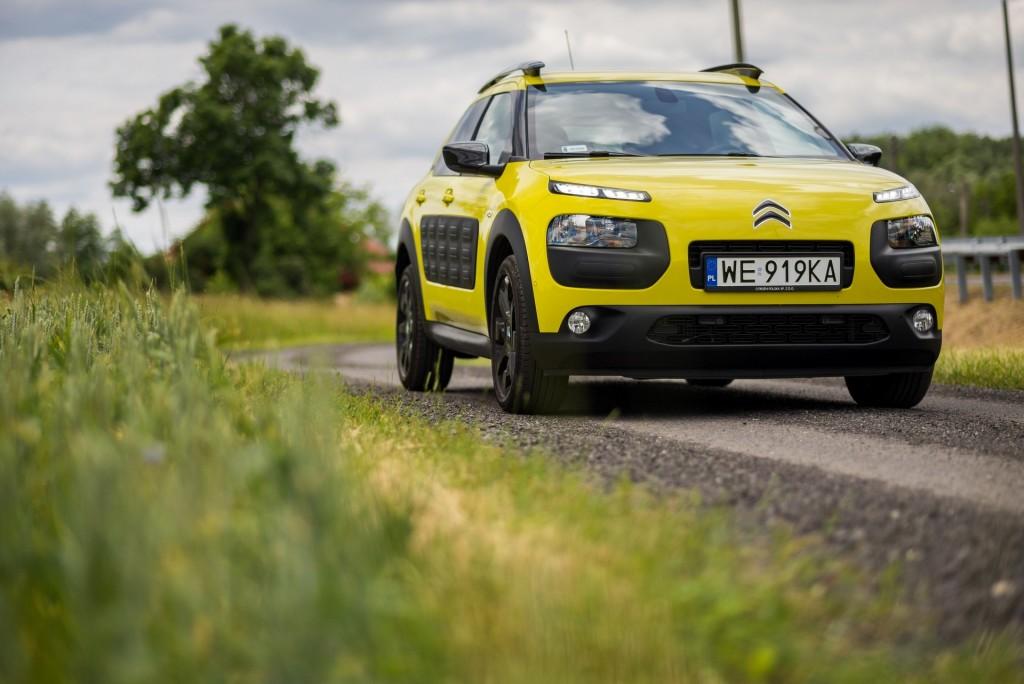 AutoTest 2015 | fot. Marcin Pakulski