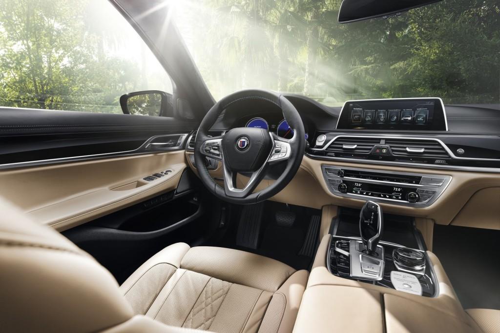 BMW ALPINA B7 xDrive