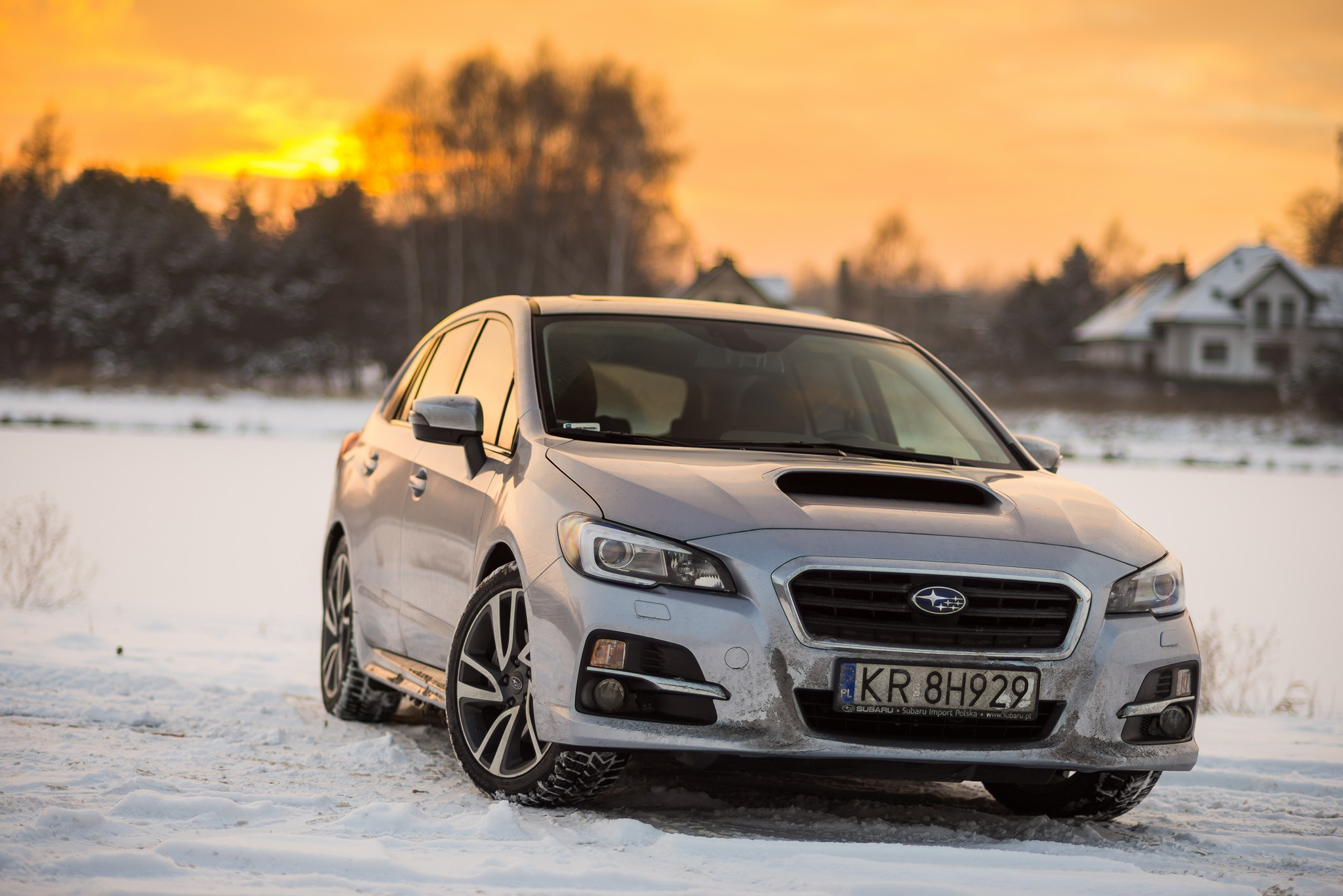 subaru levorg 1 6 gt s sport test project automotive. Black Bedroom Furniture Sets. Home Design Ideas