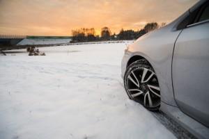 Subaru Levorg 1.6 GT-S felga bok lewy