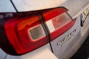 Subaru Levorg 1.6 GT-S znaczek AWD lampa tylna klapa