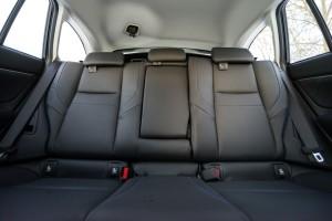 Subaru Levorg 1.6 GT-S kanapa tylna isofix