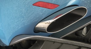 Touring Disco Volante Spyder
