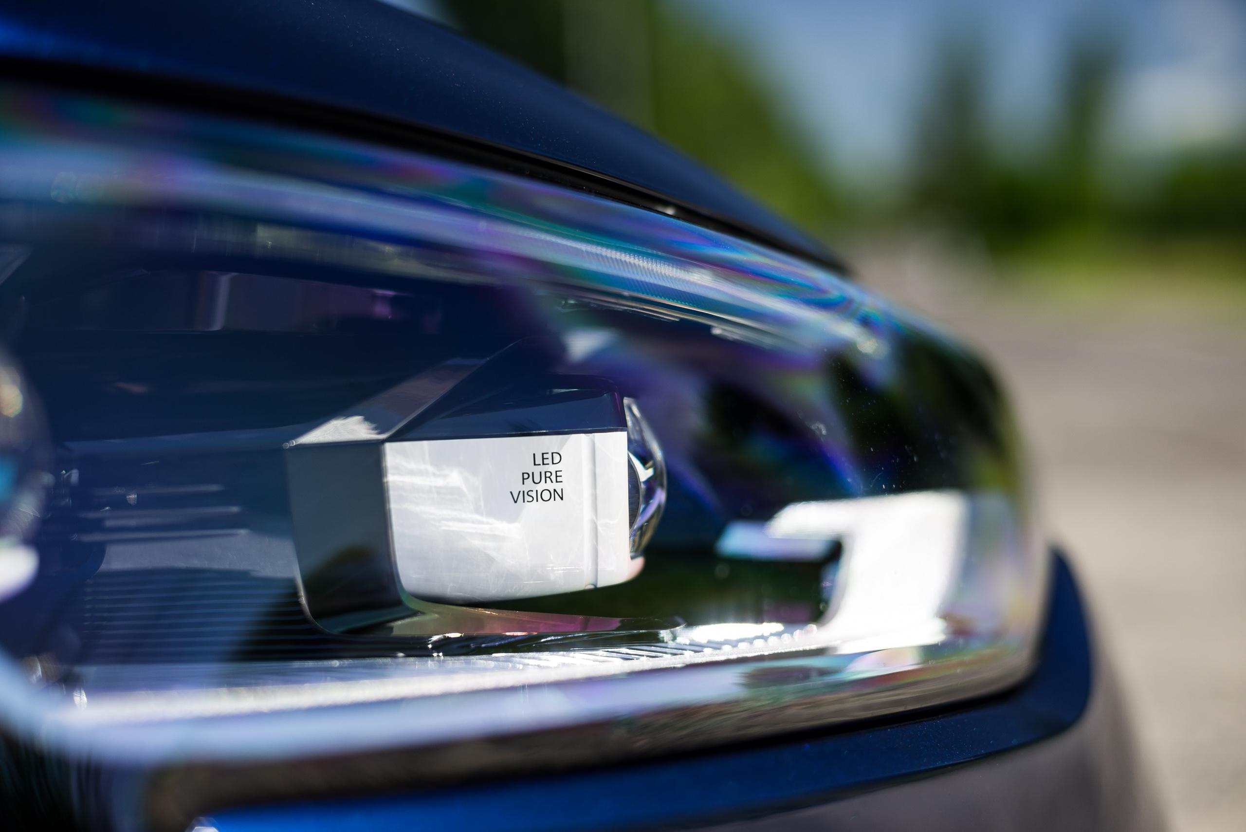 renault m gane energy tce 130 bose test project automotive. Black Bedroom Furniture Sets. Home Design Ideas