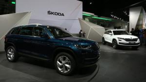 2017 Skoda Kodiaq fot. motor1.com