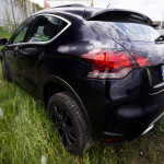 DS 4 Crossback - Auto Test 2016