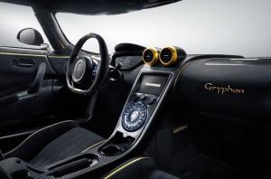 2017 Koenigsegg Agera RS Gryphon
