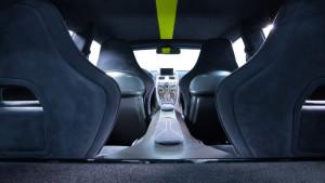 2017 Aston Martin AMR Rapide