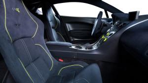 2017 Aston Martin AMR Vantage