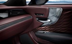 2017 Lexus LS500h