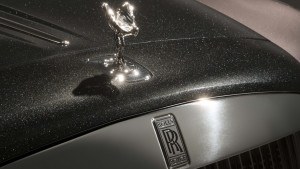 2017 Rolls-Royce Ghost Elegance