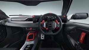 2017 Tata Racemo Concept