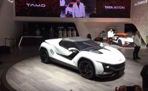 2017 Tata Racemo Concept fot. Auto.ndtv.com