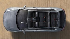 2017 Volkswagen Tiguan Allspace