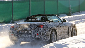 2018-bmw-z5-spy-photo (1)