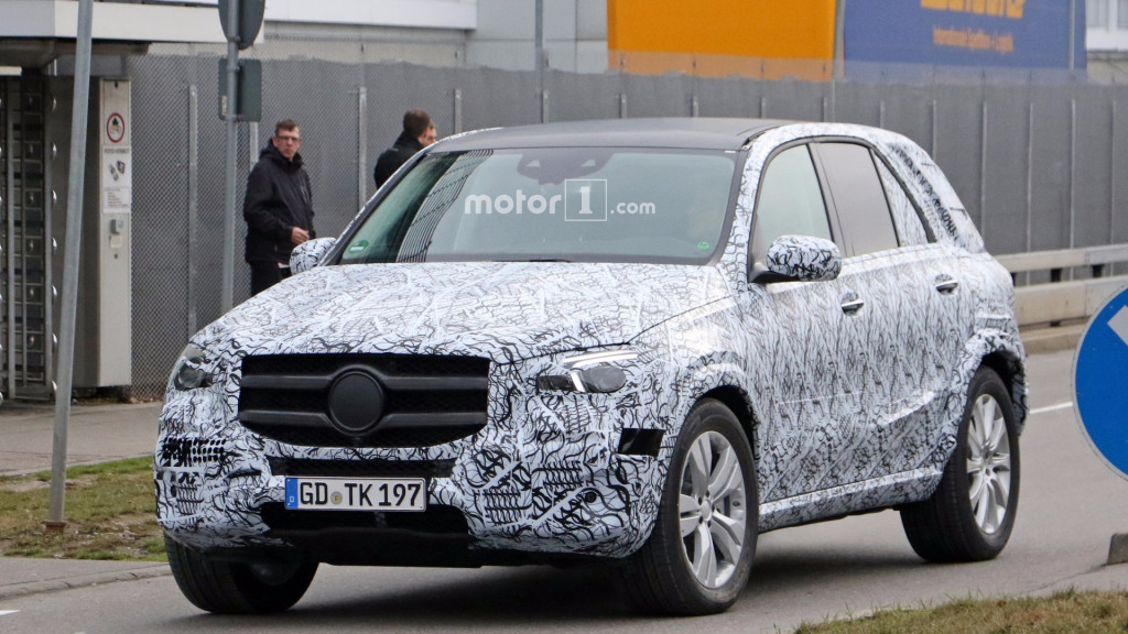 2019-mercedes-gle-spy-photo (1)