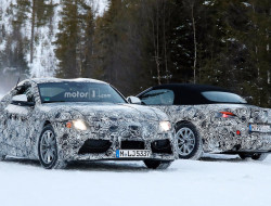 toyota-supra-spy-photos