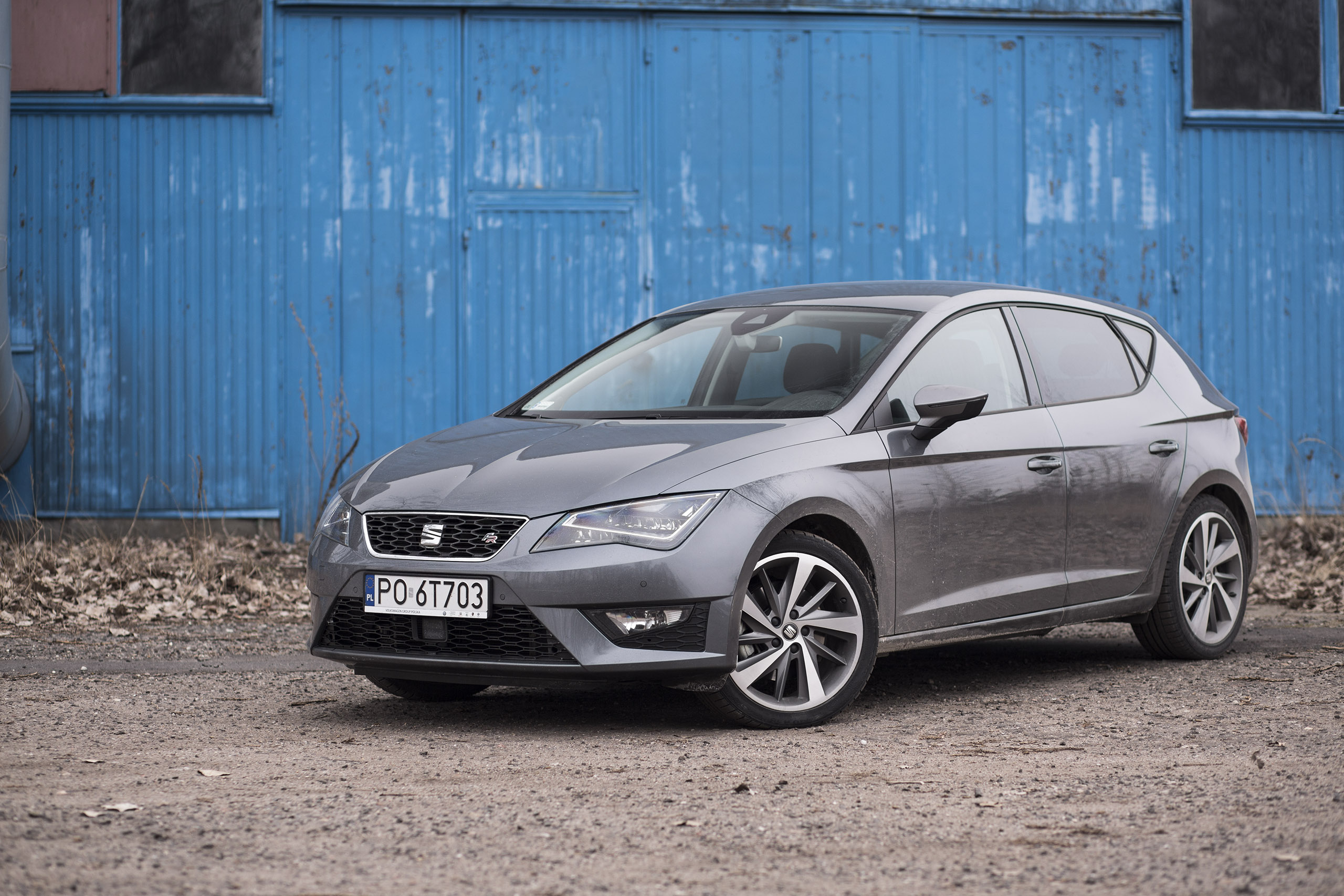 seat leon fr 1 8 tsi 180 km test project automotive. Black Bedroom Furniture Sets. Home Design Ideas