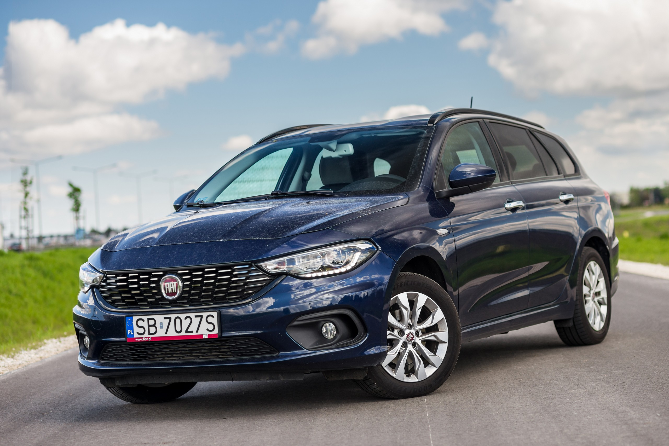 fiat tipo station wagon money talks project automotive. Black Bedroom Furniture Sets. Home Design Ideas