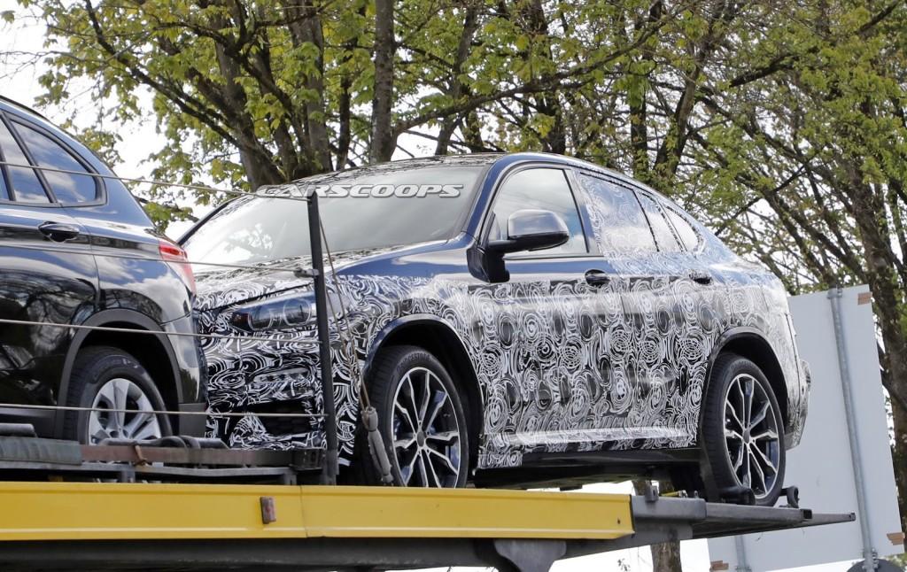 2018-BMW-X4-Spy-2