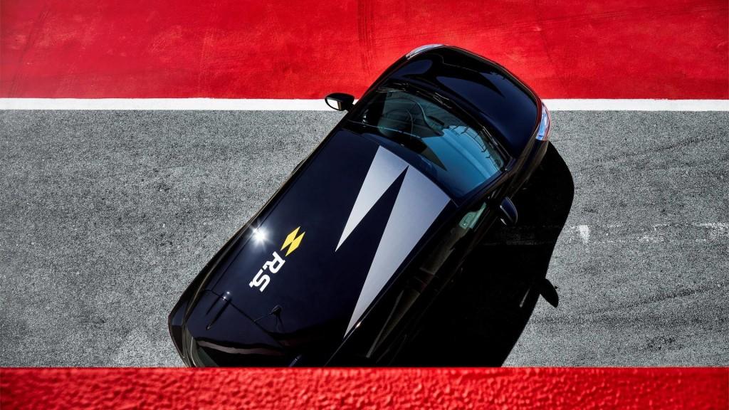 2018 - Renault CLIO R.S. 18