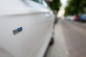 2018 Hyundai Ioniq Hybrid | fot. M. Pakulski
