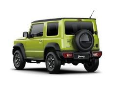 2018 Suzuki Jimny