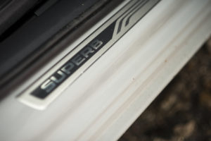 Skoda Superb Sportline 2.0 TDI 190 KM DSG 4x4 - test | fot. Adam Jaroński