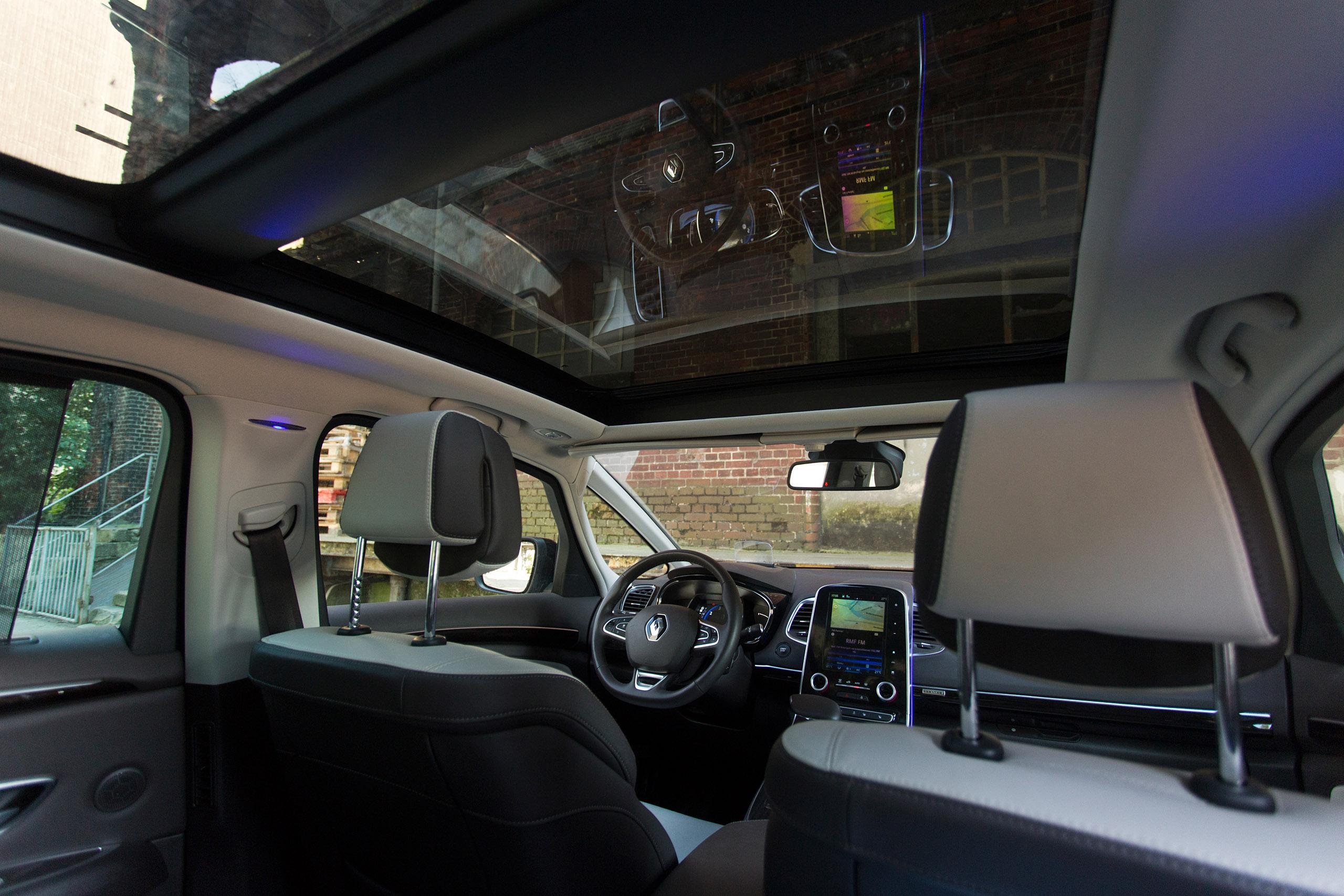 renault espace energy tce 225 edc sl magnetic mistrz sprzeczno ci project automotive. Black Bedroom Furniture Sets. Home Design Ideas