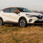 Renault Captur TCe 100 Intens – test