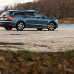 Ford Mondeo Kombi 2.0 Hybrid 187 KM Titanium – test