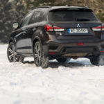 Mitsubishi ASX 2.0 MIVEC 150 KM 4WD CVT Instyle – test