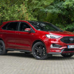 Ford Edge 2.0 EcoBlue TwinTurbo 238 KM ST-Line – test