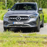 Mercedes-Benz GLA 200 – test