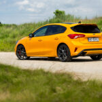 Ford Focus ST 2.3 EcoBoost 280 KM – test