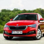 Škoda Scala 1.5 TSI 150 KM Style – test