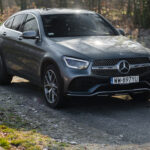 Mercedes-Benz GLC 300d 4MATIC Coupé – test
