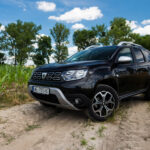 Dacia Duster TCe 150 FAP 4×4 Prestige – test