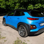 Hyundai Kona 1.6 GDI 141 KM 6DCT Hybrid Premium – test