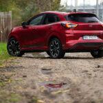 Ford Puma 1.0 EcoBoost Hybrid 155 KM ST-Line X – test