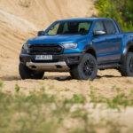 Ford Ranger Raptor 2.0 EcoBlue 213 KM 4×4 A10 – test