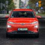 Hyundai Kona Electric 136 KM 39,2 kWh Premium – test