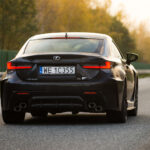 Lexus RC F Carbon (2020) – test