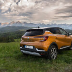 Renault Captur TCe 130 EDC FAP Intens – test