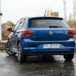 Volkswagen Polo 1.0 TSI 115 KM Highline – test