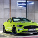 Ford Mustang GT 5.0 V8 450 KM 55 Edition – test