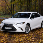 Lexus ES 300h Omotenashi – test