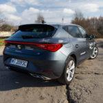 Seat Leon FR 1.5 EcoTSI 130 KM – test