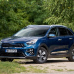 Kia Niro Plug-In Hybrid 1.6 GDi 141 KM XL – test