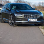 Volvo V90 T8 Recharge AWD 390 KM Inscription – test